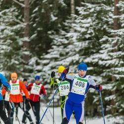 19. Alutaguse Maraton - Vladimir Savinov (408)