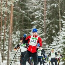 19. Alutaguse Maraton - Ülar Lehiste (432)