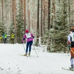 19. Alutaguse Maraton - Alari Rahumägi (219)