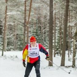 19. Alutaguse Maraton - Heini Tammik (1012)