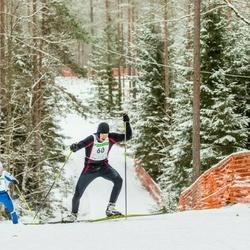19. Alutaguse Maraton - Teet Jagomägi (33), Tiit Lehto (60)