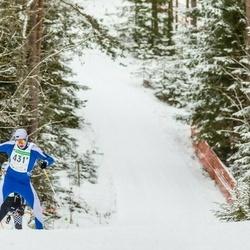 19. Alutaguse Maraton - Kaspar Krauvärk (431)