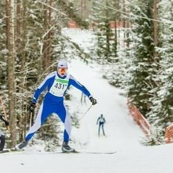 19. Alutaguse Maraton - Tanel Tepaskent (35), Kaspar Krauvärk (431)