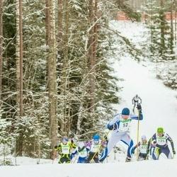 19. Alutaguse Maraton - Margus Sirvel (52), Taavi Raudsaar (125), Allain-Marco Anton (410), Danny-Rocco Anton (412)