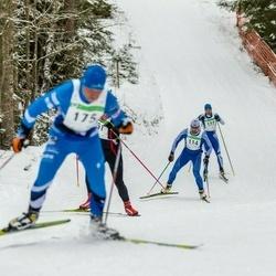 19. Alutaguse Maraton - Kurmo Neemela (114), Viktor Shemarin (175)