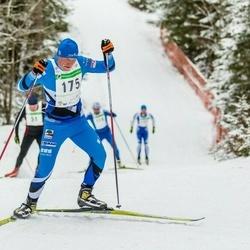 19. Alutaguse Maraton - Viktor Shemarin (175)