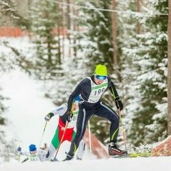 19. Alutaguse Maraton - Marek Antoniak (199)