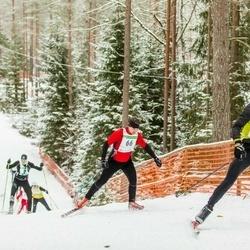 19. Alutaguse Maraton - Margus Kaasik (66), Andrus Lein (94)