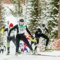 19. Alutaguse Maraton - Laura Kuusemets (387)