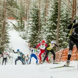 19. Alutaguse Maraton - Veljo Kattago (89)
