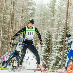 19. Alutaguse Maraton - Indrek Karolin (48), Tair Anton (112)