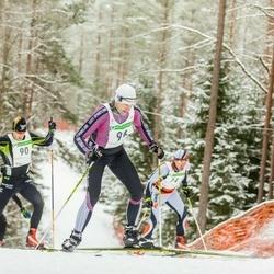 19. Alutaguse Maraton - Janno Nõmm (90), Jaanus Tiisvend (96)