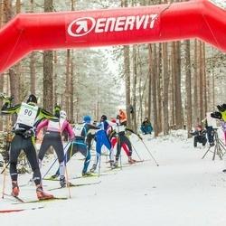 19. Alutaguse Maraton - Janno Nõmm (90)