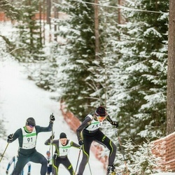 19. Alutaguse Maraton - Meelis Jürisaar (62), Dmitry Parygin (91)