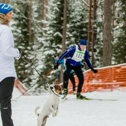 19. Alutaguse Maraton - Melvin Sinirand (113), Priit Tiidla (122)