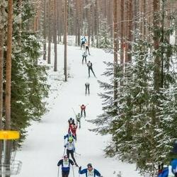 19. Alutaguse Maraton - Andrus Danilov (182), Mart Soo (243), Helin Müüdla (421)