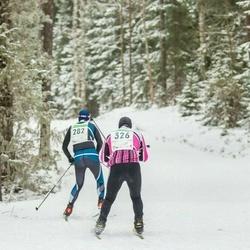 19. Alutaguse Maraton - Vello Einland (326)