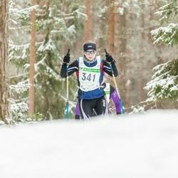19. Alutaguse Maraton - Birgit Murumägi (341)