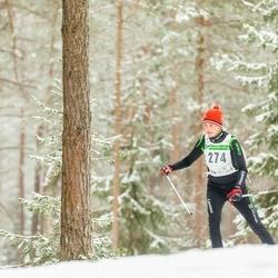 19. Alutaguse Maraton - Kristina Uibo (274)