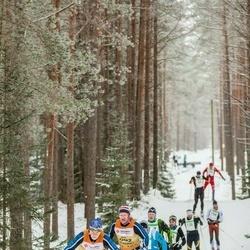 19. Alutaguse Maraton - Indrek Pak (1002), Kaarel Toss (1005)