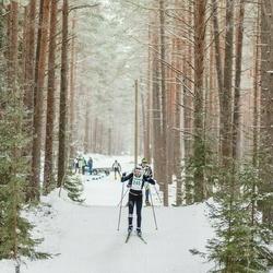 19. Alutaguse Maraton - Ivar Heinola (245)