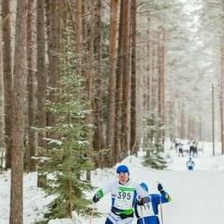 19. Alutaguse Maraton - Alexander Tishchenkov (395)
