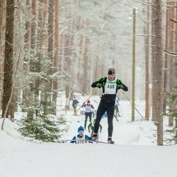 19. Alutaguse Maraton - Raino Poll (468)
