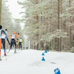 19. Alutaguse Maraton - Kristo Paalandi (224)