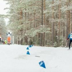 19. Alutaguse Maraton - Vahur Pindma (247), Jüri Soovik (302)