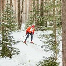 19. Alutaguse Maraton - Marek Tõnismäe (293), Veiko Soo (385)