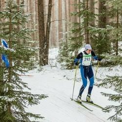 19. Alutaguse Maraton - Marek Tõnismäe (293)