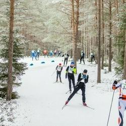 19. Alutaguse Maraton - Helgo Äkke (344), Tarmo Kastemäe (392)