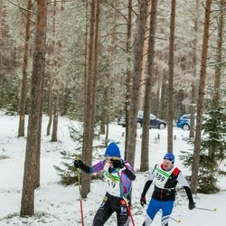 19. Alutaguse Maraton - Kuldar Pruus (289)