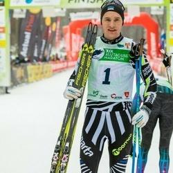 19. Alutaguse Maraton - Martti Himma (1)