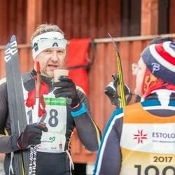 19. Alutaguse Maraton - Hannes Hermaküla (128)