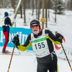 19. Alutaguse Maraton - Adrian Blake (155)