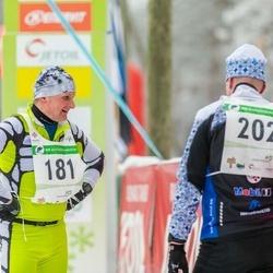 19. Alutaguse Maraton - Janek Trepp (181)