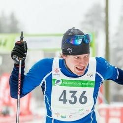 19. Alutaguse Maraton - Gert Noormets (436)