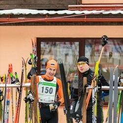 19. Alutaguse Maraton - Leho Laja (150)