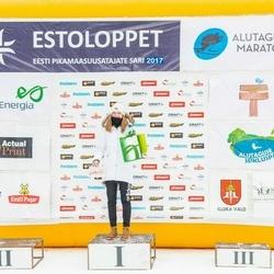 19. Alutaguse Maraton