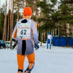 19. Tallinna Suusamaraton - Mairo Mändla (62)
