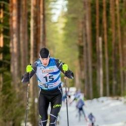 19. Tallinna Suusamaraton - Marko Helgand (15)