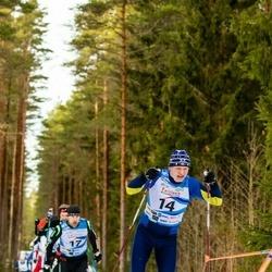 19. Tallinna Suusamaraton - Peep Kivil (14)