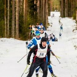 19. Tallinna Suusamaraton - Tiit Lehto (38)