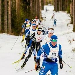 19. Tallinna Suusamaraton - Viktor Shemarin (53)