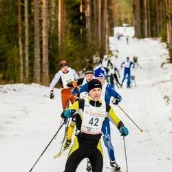 19. Tallinna Suusamaraton - Ain Kilk (42)