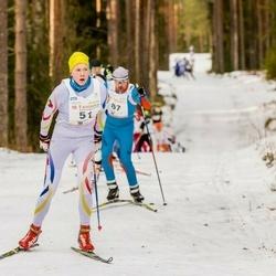 19. Tallinna Suusamaraton - Bret-Gregor Maidre (51)
