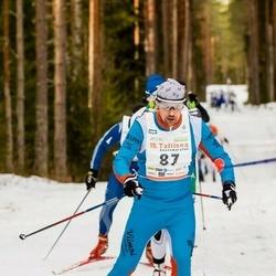 19. Tallinna Suusamaraton - Viljar Haav (87)