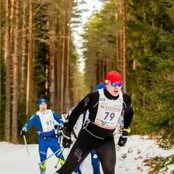 19. Tallinna Suusamaraton - Tanel Uudeberg (79)