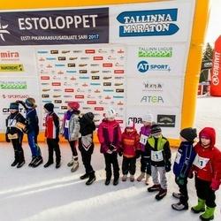 19. Tallinna Suusamaraton
